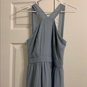 Lulus, bridesmaid dress
